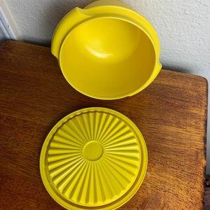 Tupperware (vintage)